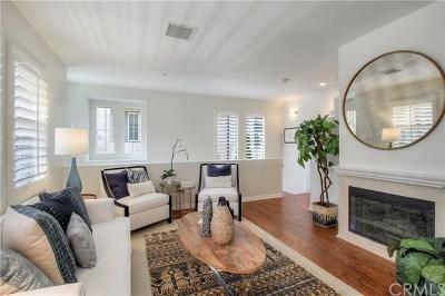 Irvine Condo/Townhouse For Sale: 116 Jadestone