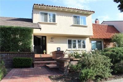 Orange County Rental For Rent: 2704 Vista Del Oro