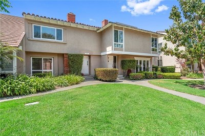 Orange County Rental For Rent: 410 Vista Roma