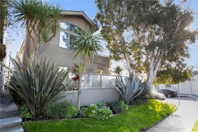 Orange County Rental For Rent: 600 Heliotrope Avenue