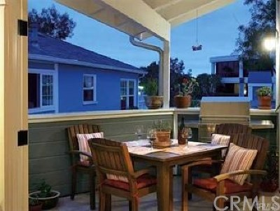 Orange County Rental For Rent: 708 Avocado Avenue #2