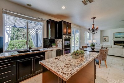 Newport Beach Single Family Home For Sale: 1511 Orchard Drive