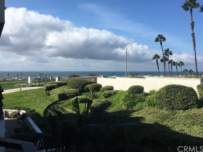 Newport Beach Rental For Rent: 200 Paris Lane #216