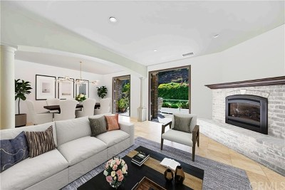 Laguna Niguel Single Family Home For Sale: 24381 La Hermosa Avenue