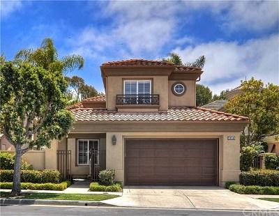 Newport Beach Rental For Rent: 1418 Sea Ridge Drive