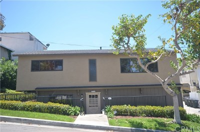 Corona Del Mar, Newport Coast Rental For Rent: 621 Jasmine