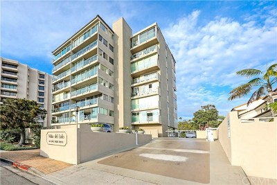 Newport Beach Rental For Rent: 611 Lido Park Drive #7B