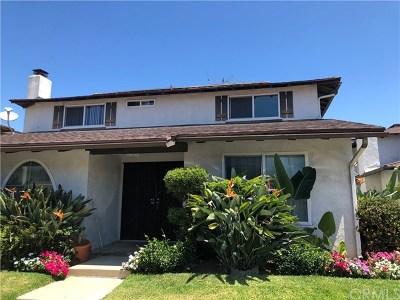 Newport Beach Rental For Rent: 4114 Hilaria Way #A