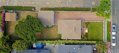 Residential Lots & Land For Sale: 1750 Santa Ana Avenue