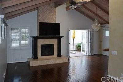 Newport Beach, Newport Coast, Corona Del Mar Rental For Rent: 513 Carnation Avenue