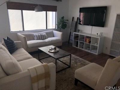 Newport Beach Rental For Rent: 119 Garnet Avenue #B