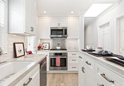 Newport Beach Single Family Home For Sale: 215 Via Dijon