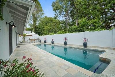 Laguna Niguel  Single Family Home For Sale: 24286 Los Serranos Drive