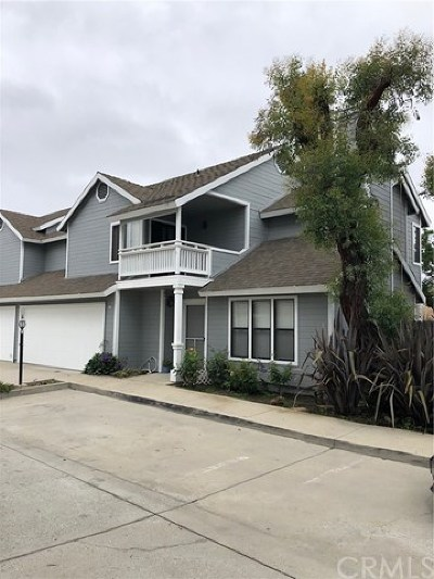 Rental For Rent: 2435 Orange Avenue