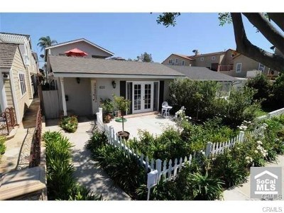 Corona Del Mar, Newport Coast Rental For Rent: 420 Narcissus