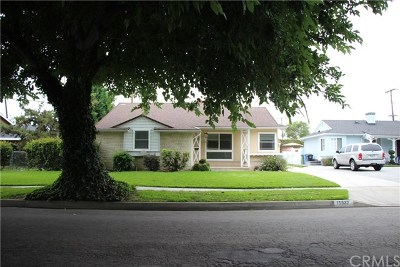 Whittier CA Rental For Rent: $2,800