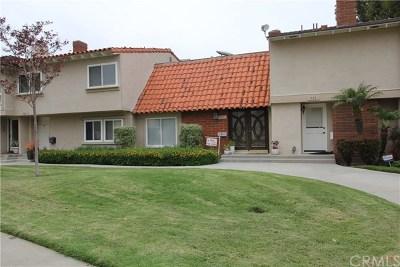 Orange County Rental For Rent: 330 Vista Suerte