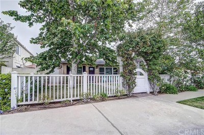 Rental For Rent: 340 Cabrillo Street