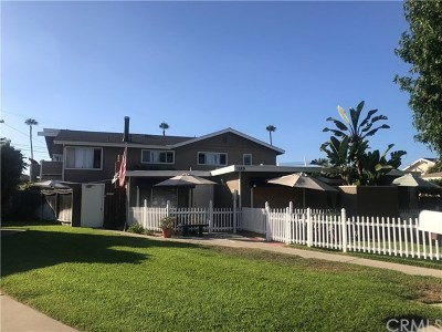 Rental For Rent: 1589 San Bernardino Place #B