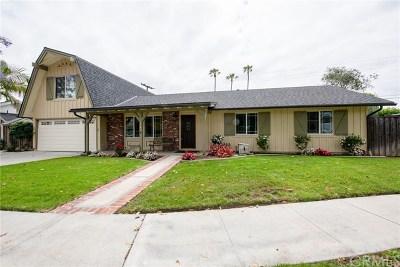 Orange County Rental For Rent: 1742 Bayport Way