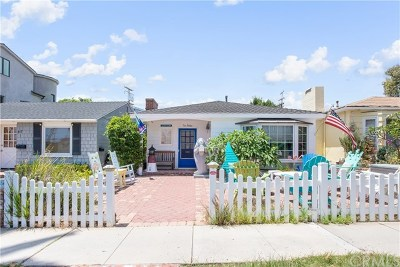 Corona del Mar Single Family Home For Sale: 419 Marguerite Avenue