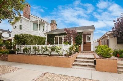 Orange County Rental For Rent: 514 Begonia Avenue