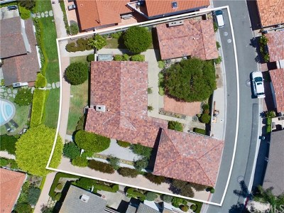 Orange County Single Family Home For Sale: 205 Via Eboli