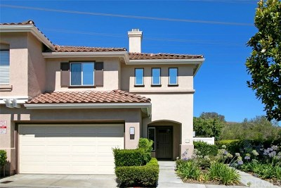 Mission Viejo Rental For Rent: 222 Valley View