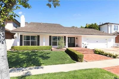 Orange County Rental For Rent: 1948 Port Claridge Place