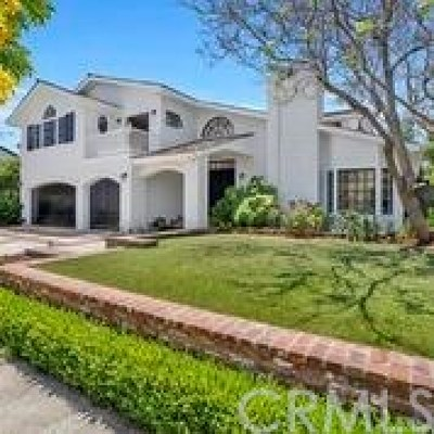 Newport Beach Single Family Home For Sale: 2029 Port Bristol Circle