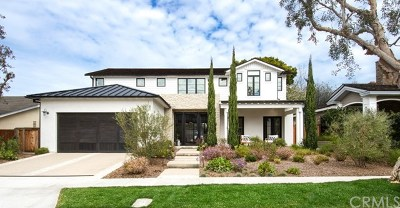 Newport Beach Single Family Home For Sale: 2036 Port Weybridge Place