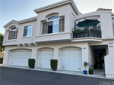 Laguna Niguel Condo/Townhouse For Sale: 28747 La Triana