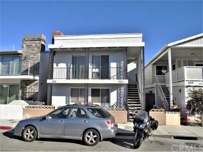 Orange County Rental For Rent: 202 Balboa