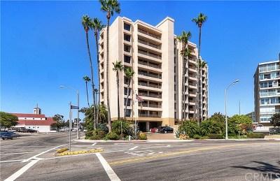 Newport Beach Rental For Rent: 601 Lido Park Drive #1A