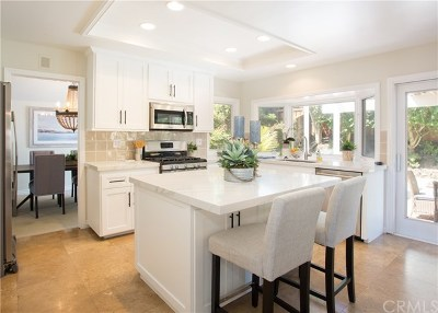 Newport Beach Single Family Home For Sale: 1835 Port Taggart Place