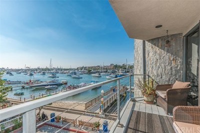 Newport Beach Rental For Rent: 901 N Bay Front