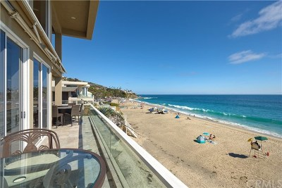 Laguna Beach Single Family Home For Sale: 31071 Coast Highway
