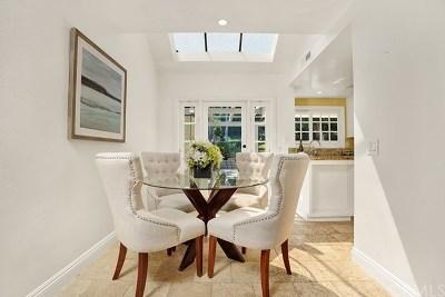Laguna Niguel Single Family Home For Sale: 29861 White Otter Lane