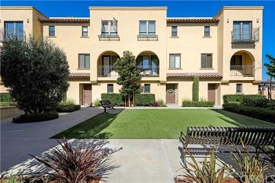 Condo/Townhouse For Sale: 809 S Anaheim Boulevard #103