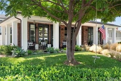 Newport Beach Single Family Home For Sale: 446 El Modena Avenue