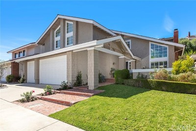 Irvine Single Family Home For Sale: 21 Cedar Ridge
