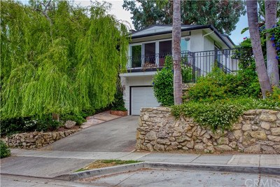 Corona del Mar Single Family Home For Sale: 412 Avocado Avenue
