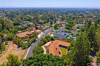 Villa Park CA Single Family Home For Sale: $1,389,000