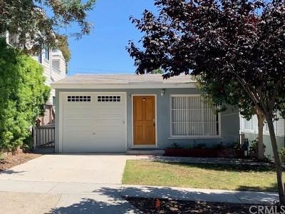 Corona Del Mar, Newport Coast Rental For Rent: 714 Iris Avenue