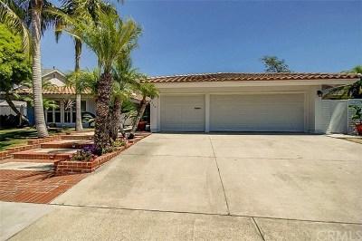 Newport Beach Rental For Rent: 1320 Santiago Drive