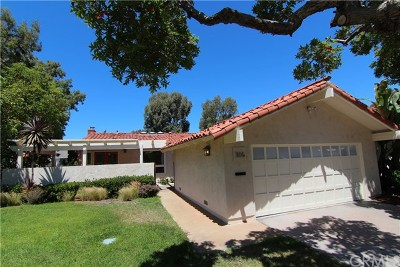Orange County Rental For Rent: 316 Otero