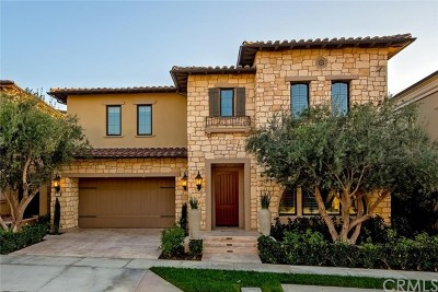 Irvine Single Family Home For Sale: 118 Gardenview