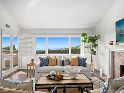 Laguna Beach Single Family Home For Sale: 715 Emerald Bay