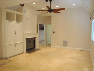 Newport Beach Condo/Townhouse For Sale: 3703 W Balboa Boulevard #B