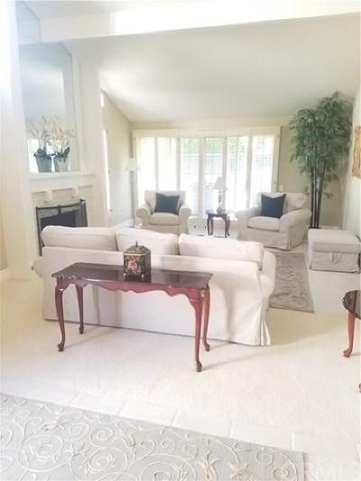 Corona Del Mar, Newport Coast Rental For Rent: 34 White Water Drive